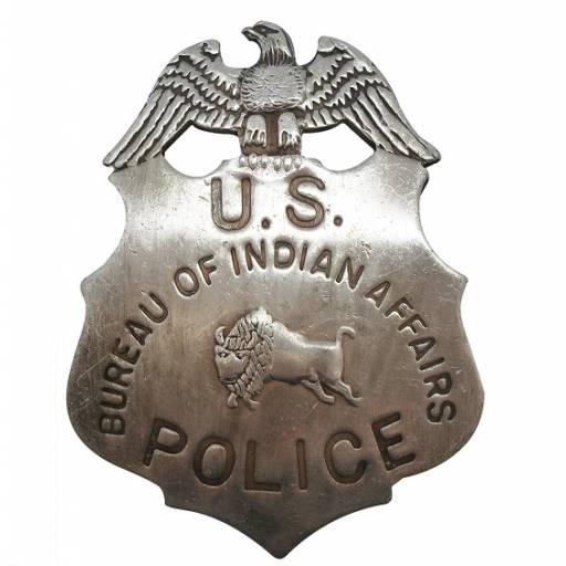 U.S. POLICE BUREAU