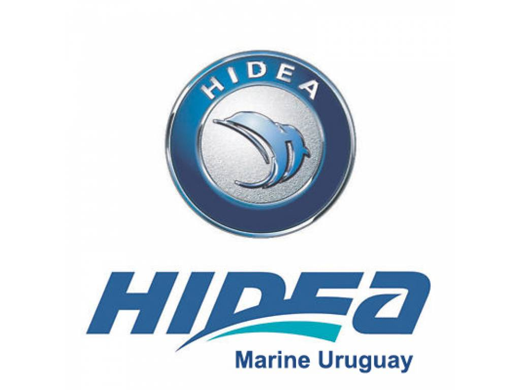 HIDEA OUTBOARDS VIDEOS I