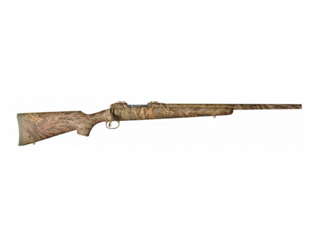 SAVAGE 10 PREDATOR HUNTER BRUSH 223 Rem