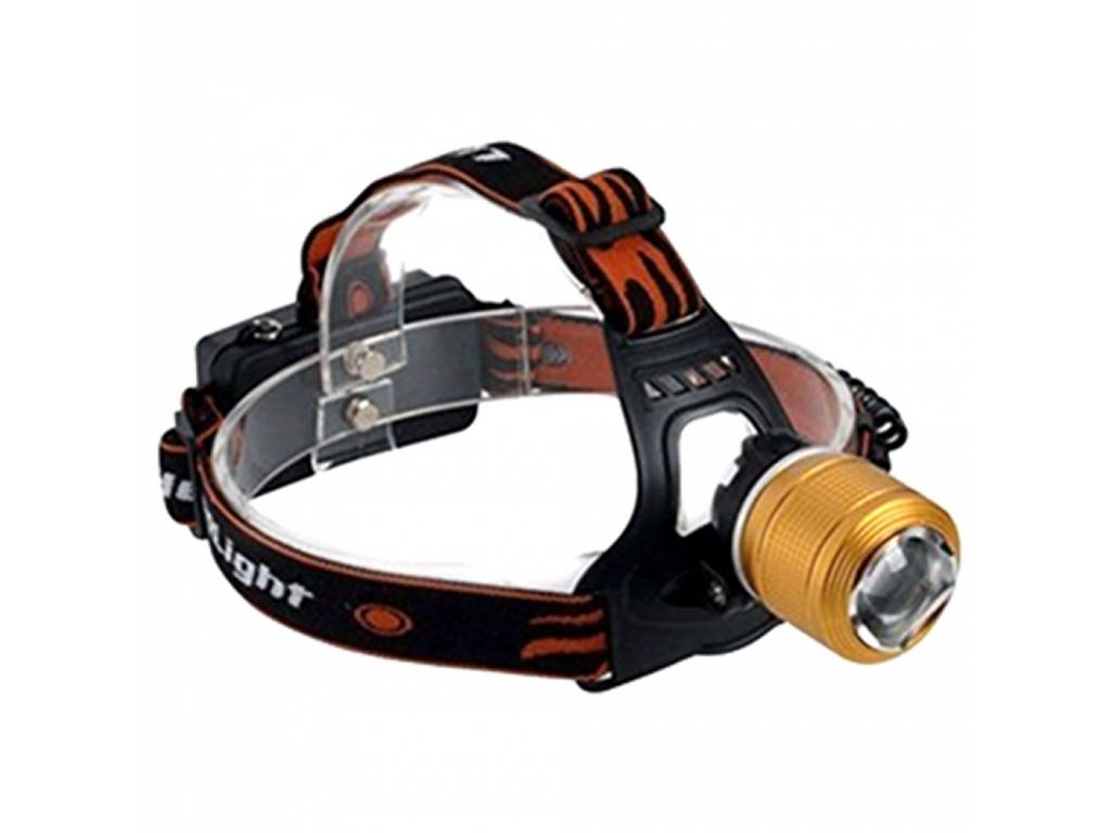 2 CREE LED - 3 WATT
