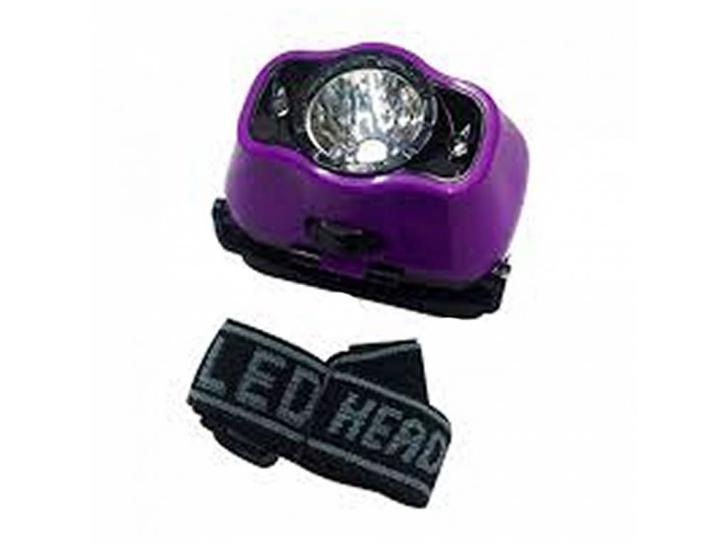 1 CREE LED - 1WATT