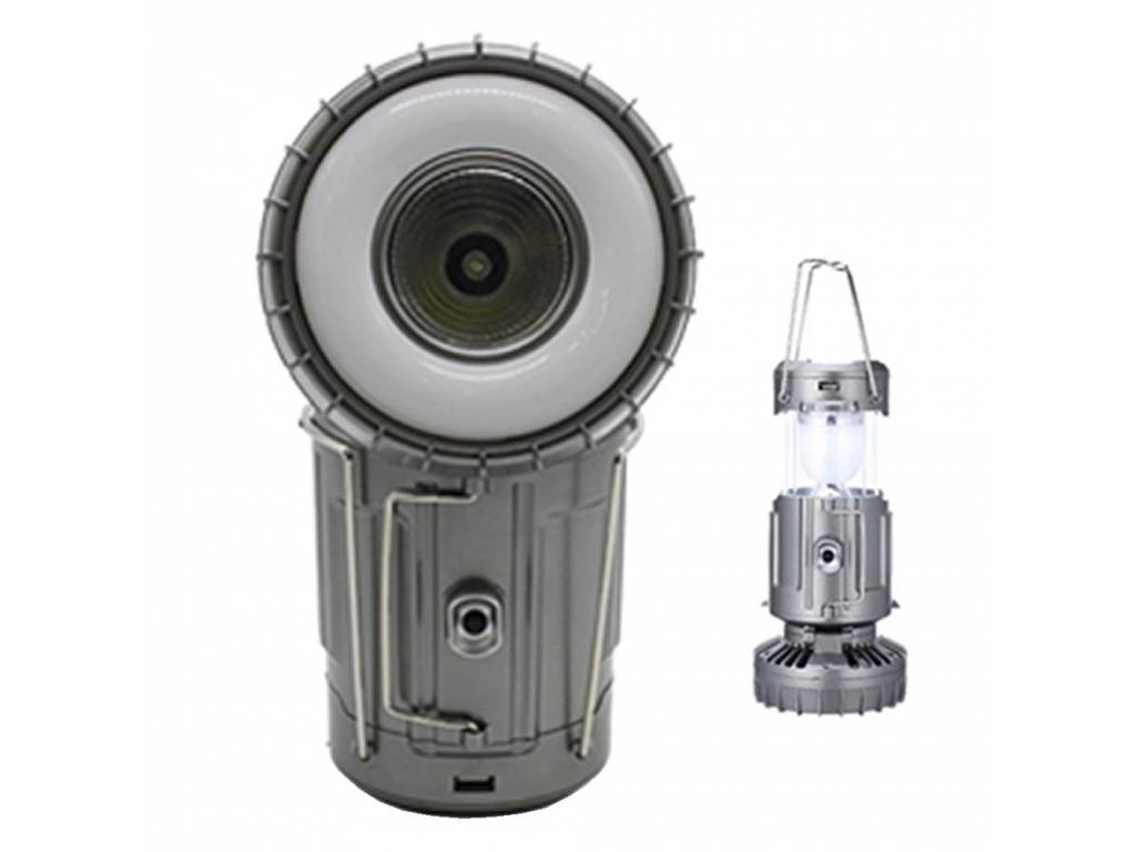1 CREE LED - 3 WATT