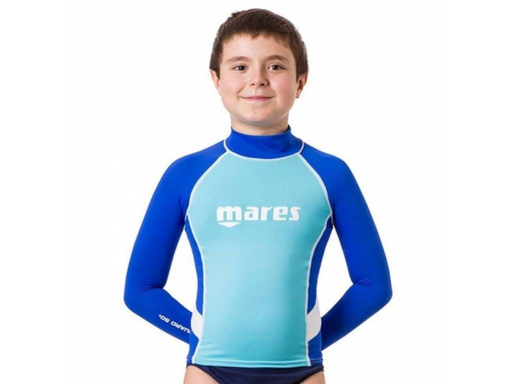 RASH GUARD FPS 50+ Junior