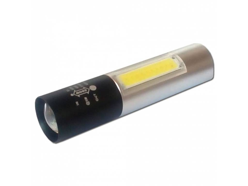 1 CREE LED - 5 WATT