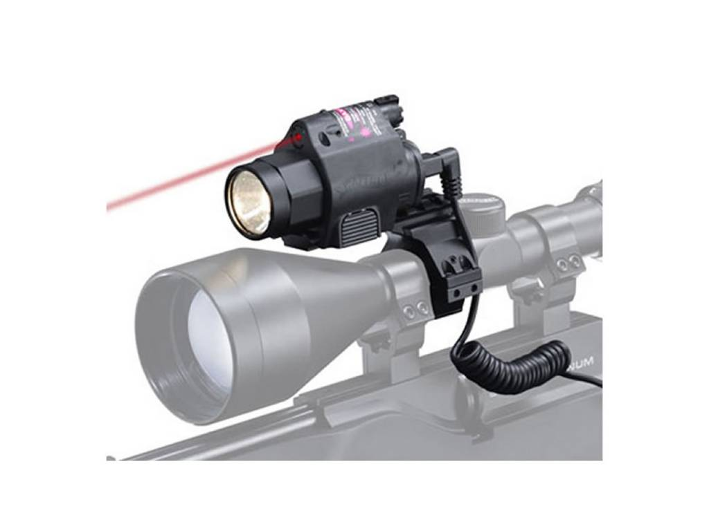TACTICAL LASER RAY / LIGHT