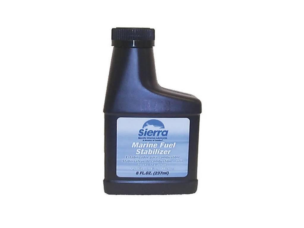 SIERRA MARINE ENGINE OIL Aditivo Estabilizador Gasolina