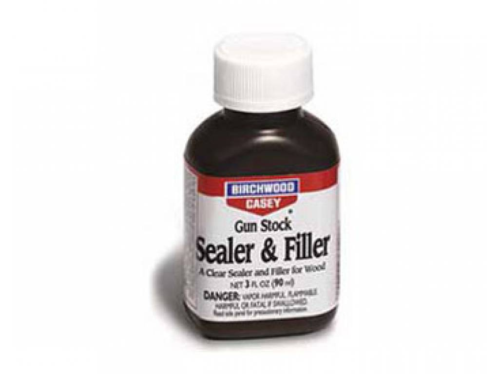 SEALER & FILLER