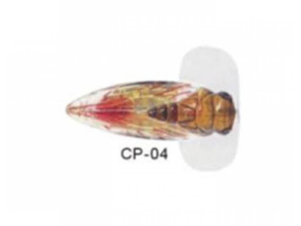 Cicada Popper - 70CP04