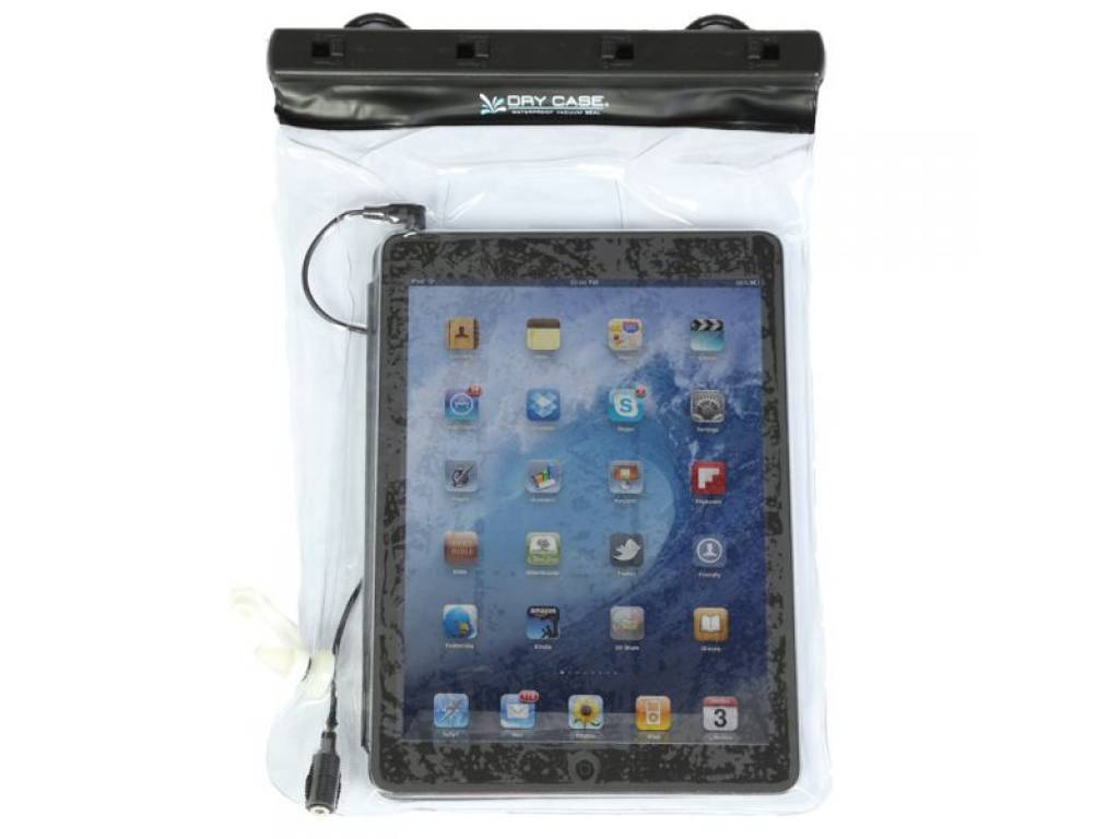 TABLET DRY CASE