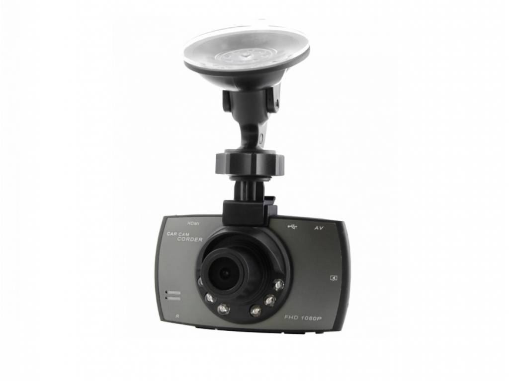 CAR DASH DVR