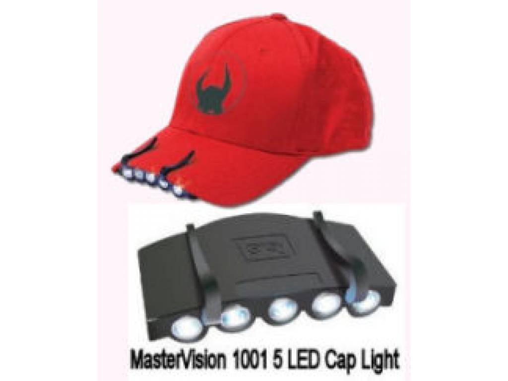 5 CREE LED - EXT