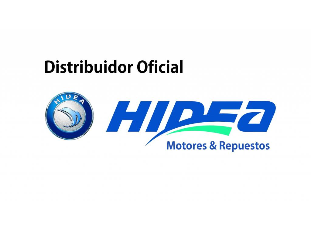HIDEA OUTBOARDS VIDEOS