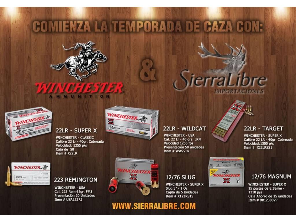 Winchester & Sierra