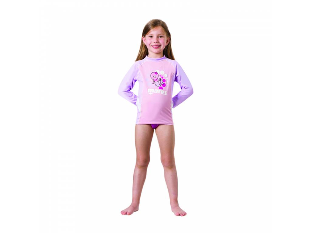 RASH GUARD KID