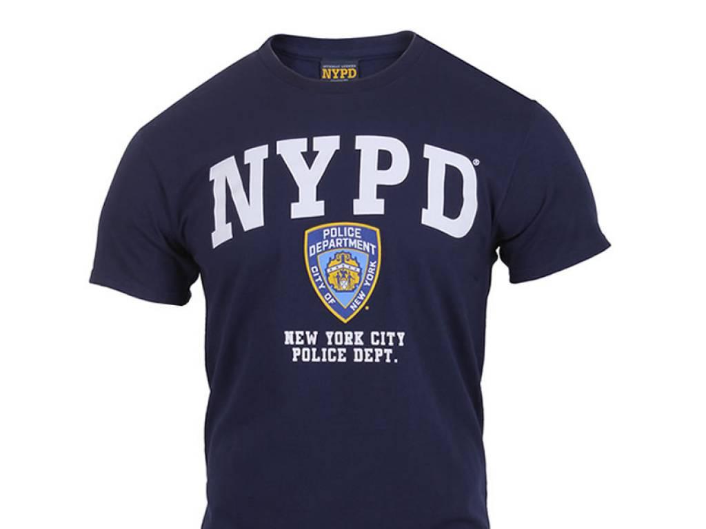 AZUL NYPD