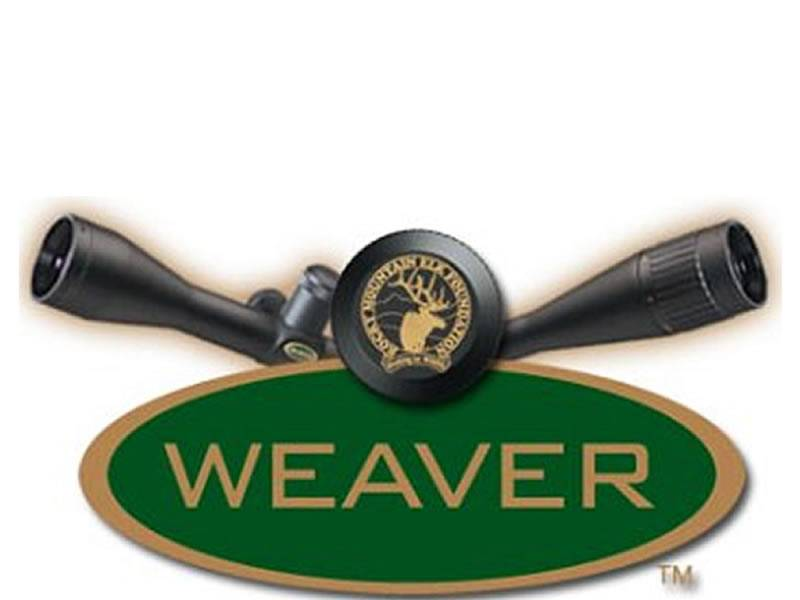 Weaver Optics USA