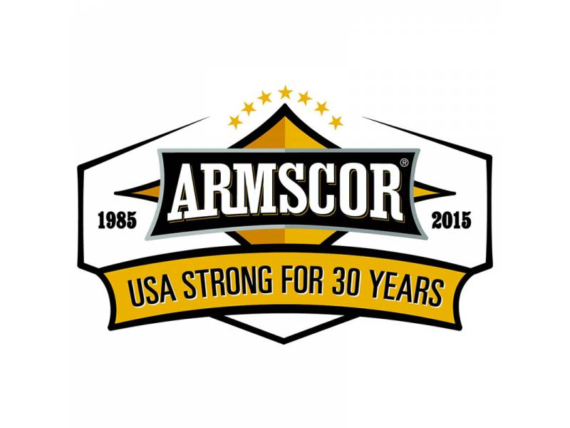 Armscor International INC