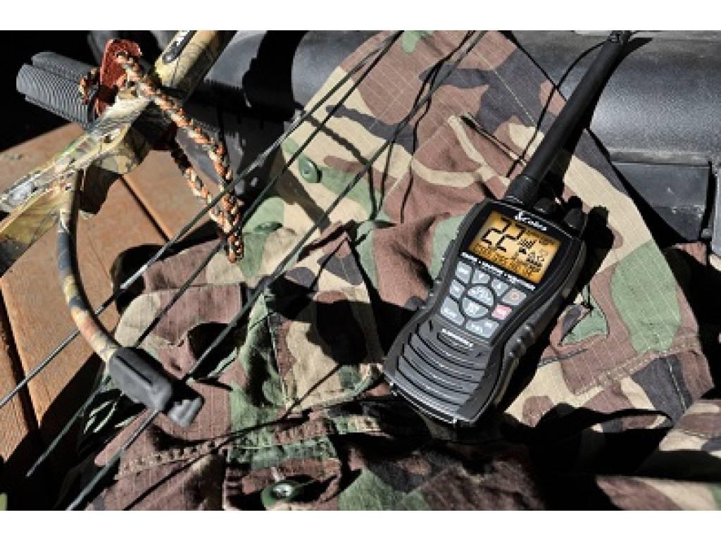 COBRA ELECTRONICS MARINE Radio Handy VHF Marino 6w