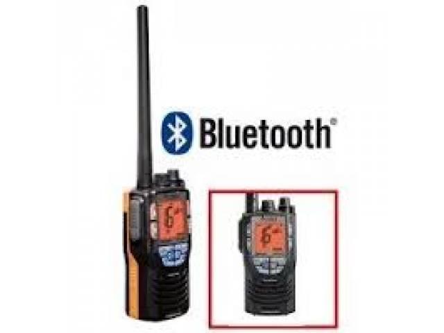 COBRA, MRHH500FLTBT, RADIO, HANDY, VHF, MARINO, FRENTE